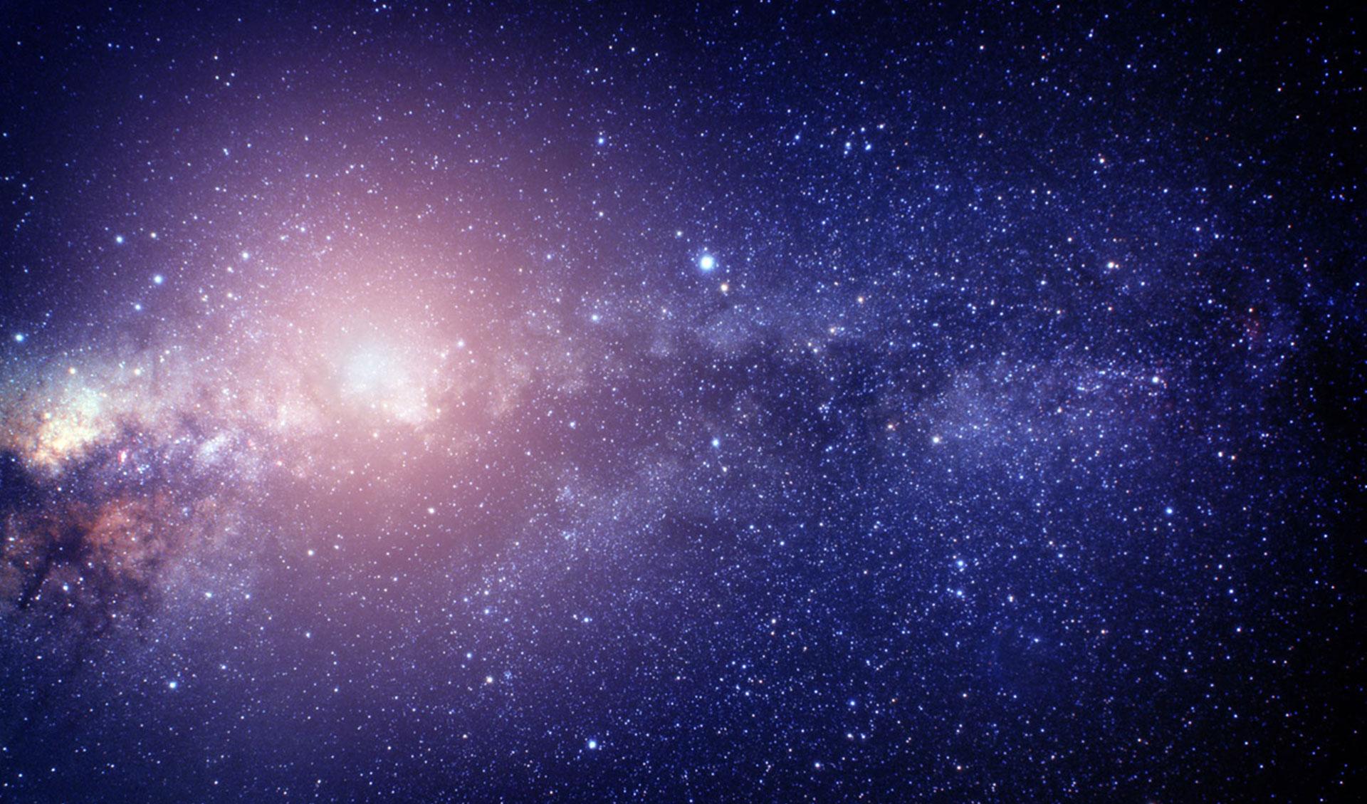 宇宙の真理の一滴